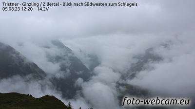 Mayrhofen Daglicht Webcam Imagez