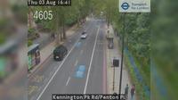 London: Kennington Pk Rd/Penton Pl - Recent