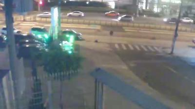 Webcam Niterói: Rua Edmundo Bastian Esquina Avenida Assis