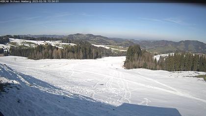 Hemberg: SG - Sankt Gallen