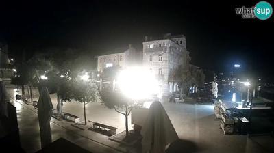 Palit: Rab, St. Christopher Square