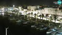 Split: PTZ camera, panorama - Recent