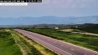 Parkman: I  Montana State Line - Jour