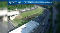 Chesapeake: I- - MM . - EB - IL AT MILITARY HIGHWAY - Overdag