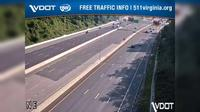 Indian Run Park: I- - MM - NB - Exit  Route - Edsall Rd C - Dagtid