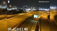 East Ybor: CCTV SR- . WB - Actuelle