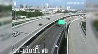 East Ybor: CCTV SR- . WB - Jour