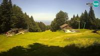Maribor: Pohorje - Areh Ruska - Day time