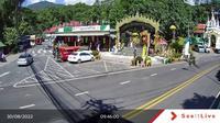 Chiang Mai: อนุสาวรีย์ครูบาศรีวิชัย ทางขึ้นอุทยานแห่งชาติดอยสุเทพ - Current