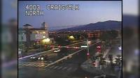 North Las Vegas: Craig and MLK - Day time