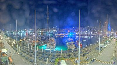 Centro Est: Genoa - Porto Antico