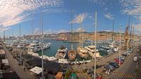Centro Est: Genoa - Porto Antico - Current