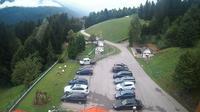 Berg im Drautal: Hotel Glocknerhof - Dia
