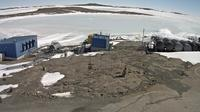 Current or last view Mawson Station