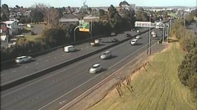 Webcam Auckland: S4 SE Highway