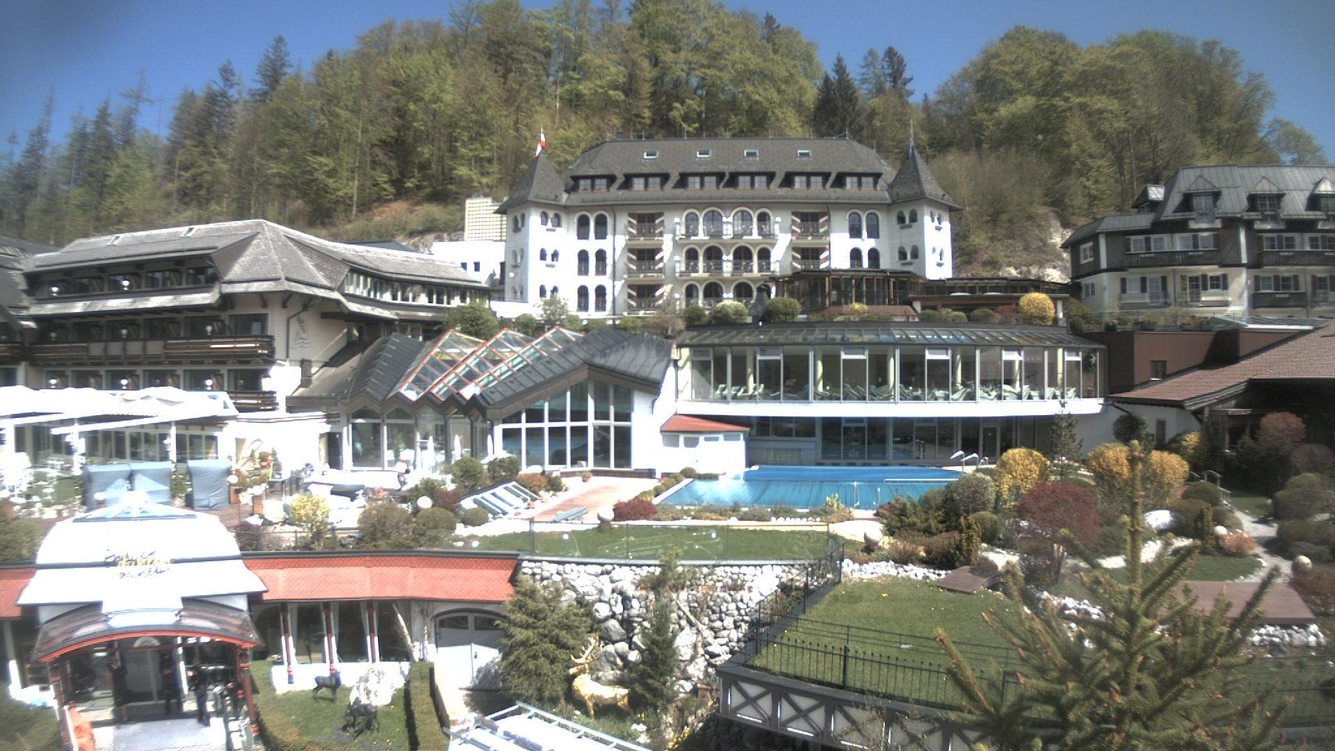 Webcam Fuschl am See: Fuschlsee Webcam