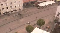 Eichstatt: Innenstadt - Overdag