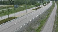 Virolahti: Tie  Lappeenrannantien risteys - Ven�j�lle - Day time