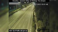 Redbanks: Goodna - Ipswich Mwy and Railway Tce (East)