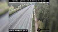 Redbanks: Goodna - Ipswich Mwy and Railway Tce (East) - El día