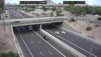 Phoenix: SR  South of Colter - Day time