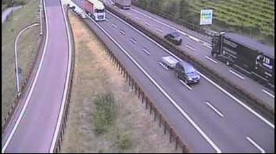 Webcam Bolzano › South: A22 Brennerautobahn − Autostrada