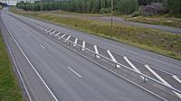 Orivesi: Tie - Oritupa - Jyväskylään - El día