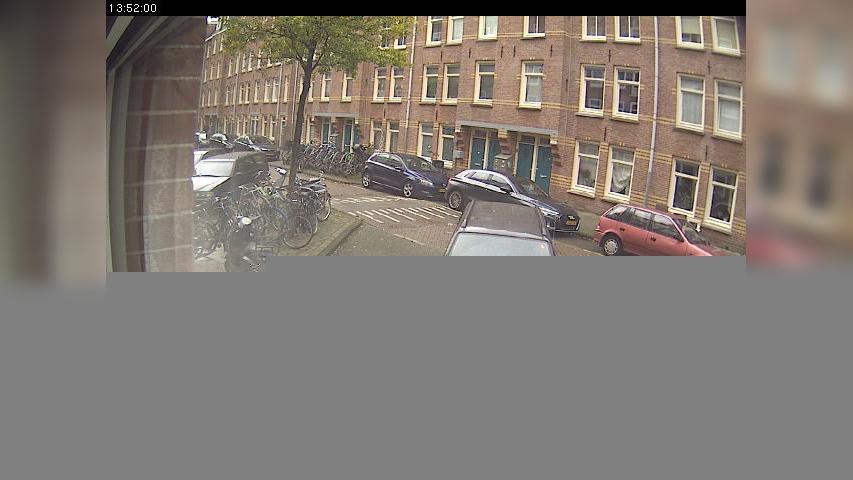 Webkamera Amsterdam: Oud-West