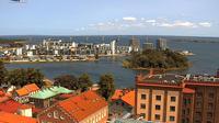 Kalmar: Öland Bridge - El día