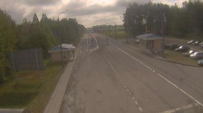 Берестовица. Онлайн очередь (выезд из Республики Беларусь)