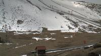 Riofrio de Riaza › North: Estación de Esquí y Montaña - La Pinilla: Debutantes - Dia