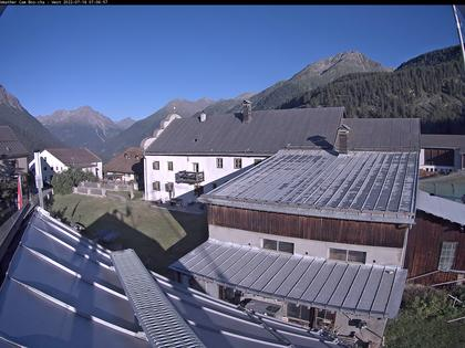 Bos-cha › West: Graubünden - West
