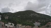 Fiamignano > North: Vista Monte la Serra - Overdag