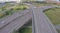 Rinkeby-Kista stadsdelsomrade: Tpl Rinkeby mot Rissne (Kameran �r placerad p� E Hjulstav�gen i h�jd med trafikplats Rinkeby och �r riktad mot Rissne) - Recent
