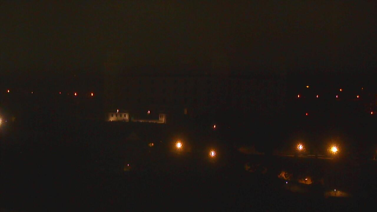 Webkamera Bratislava: Bratislava Castle