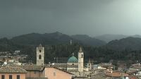 Ascoli Piceno › North: panorama - Dia