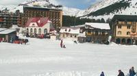 Terskol: Kabardino-Balkariya - Overdag