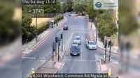 London Borough of Bexley: A Woolwich Common Rd/Ngale pl - Dia