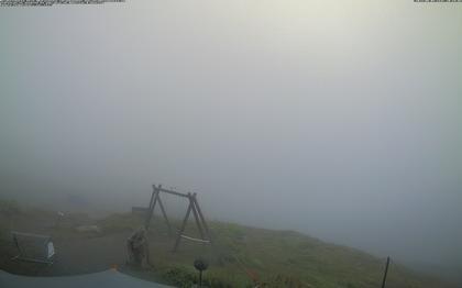 Tujetsch › Süd: Camona da Maighels - Maighels - Piz Plaunca Cotschna - Oberalppassbach - Pass Maighels - Glatscher da Maighels - Piz Ravetsch - Piz Borel
