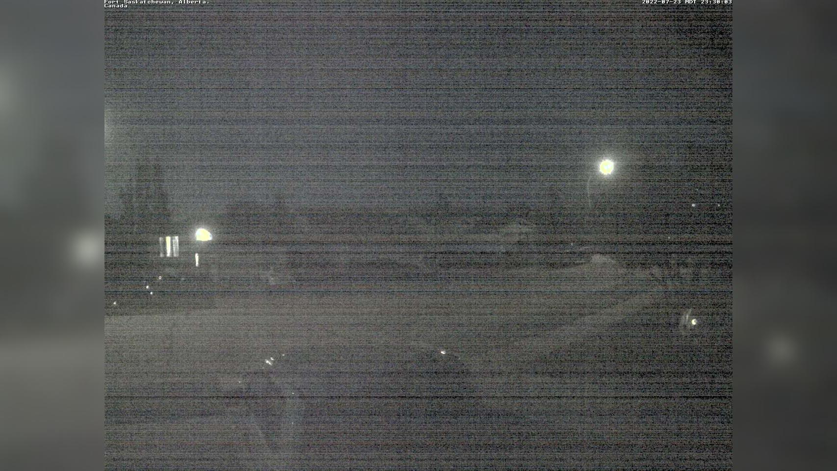 Webcam Fort Saskatchewan