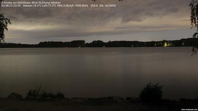 Gambar mini Webcam Kottgeisering pada 4:12, Jan 19