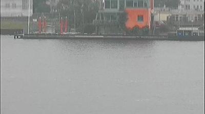 Webkamera Amsterdam: Settentrionale − Kade PTA