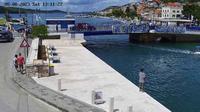 Tisno: Tisno Bridge - Betina - El día