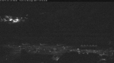 Aktuelle oder letzte ansicht von Gustavia: Saint Barth Aéroport