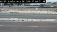 Scarborough: Highway  near Midland Ave - El día