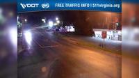 Madison Heights: US- BUS - SB - Mays St (VA-) - Actuales