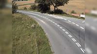 Skaret > North: Slangerupvej Hiller�d - N - Overdag