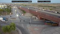 Mesa › East: L- EB . @Country Club Dr - Day time