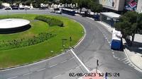 Hortaleza: MAR DE CRISTAL - Overdag