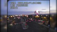 East Las Vegas: Flamingo and Boulder Highway - Day time